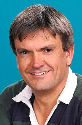 Simon Southerton, Plant geneticist