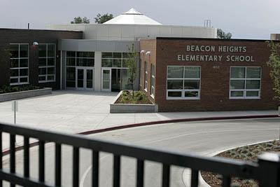 New Schools Excite Kids Parents The Salt Lake Tribune
