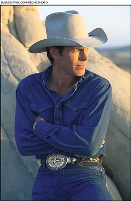 e8f790facee95 Country music star Chris LeDoux dies at 56 - The Salt Lake Tribune