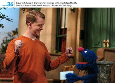 Grover tests