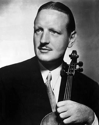 William Primrose<br>Viola superstar