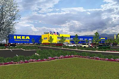 it 39 s official ikea home furnishings to open in draper