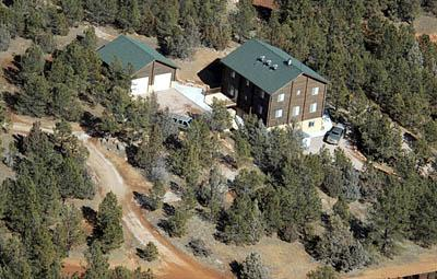 The FLDS faithful are building this facility in Custer County, S.D. Jon Krakauer  <br><br>This FLDS property in South Dakota is
