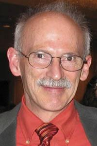 Stephen Trimble