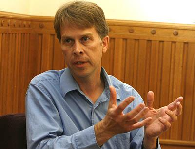 Jeffrey Nielsen<br>Was fired from BYU