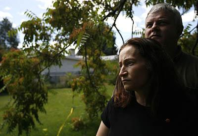 Dorice and Chris Galbraith of Pleasant Grove, parents of Jennifer Galbraith who tragically died in a cave along with three friends, reflect on that fateful day nearly one year ago.