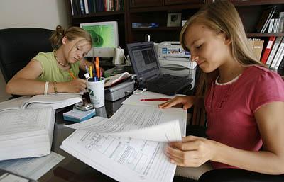 Ut homework services