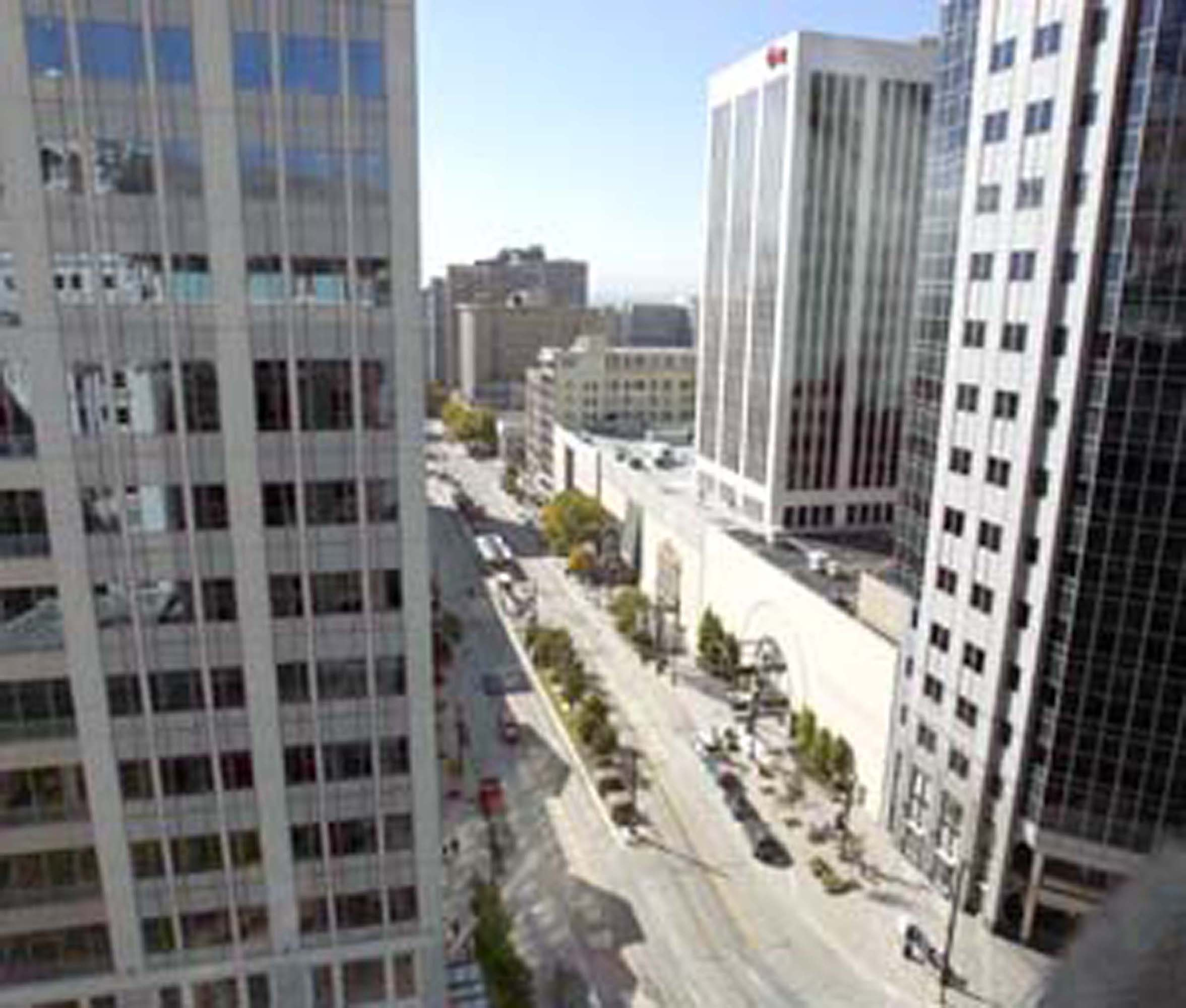 Downtown Salt Lake City Living: LDS Church Unveils $1B Mall Makeover