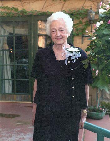 Helen Alldredge, Scottish heritage