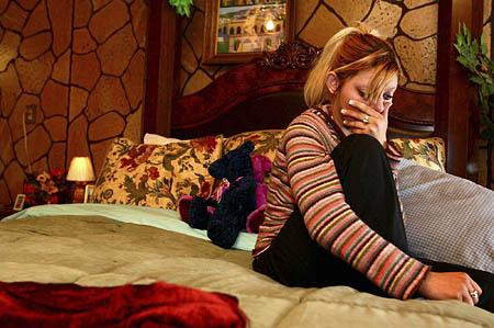 In the weeks following Talovic's murderous attack and his death, his girlfriend, 17-year old Monika, of Amarillo, Texas, has trouble sleeping. She keeps her phone on her pillow, wishing for another call from Talovic that never comes.