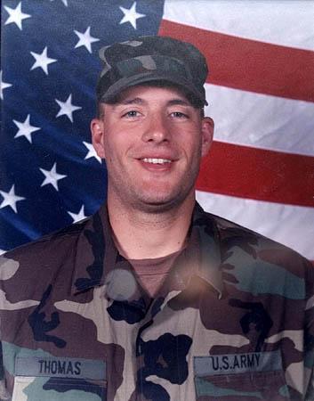Todd Venette Killed by a massive car bomb in Iraq