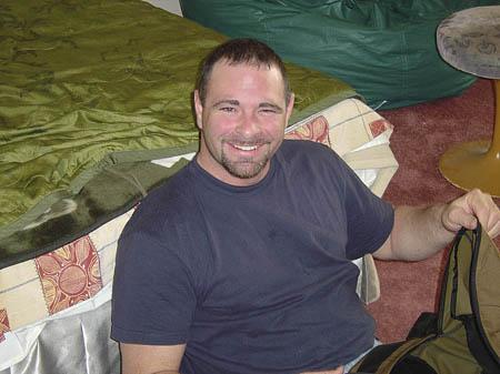 Todd Venette