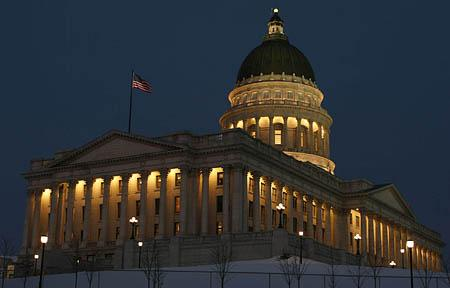 After extensive updating and renovation, the Utah Capitol is getting ready to celebrate a grand reopening.