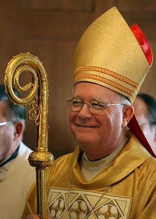 Archbishop George Niederauer