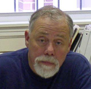 Reverend Tom Goldsmith