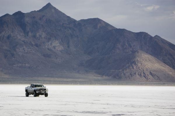 Climate of the Great Salt Lake Desert | USA Today