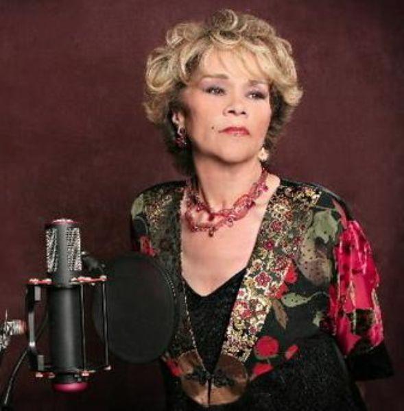 Etta James.