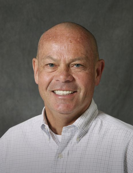 Dick King, Associated Foods senior vice president and president of the new-stores division.  Courtesy of Associated Food Stores.
