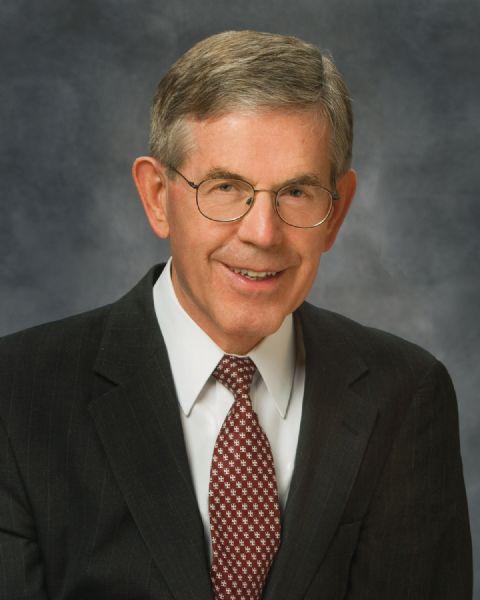 Bruce C. Hafen