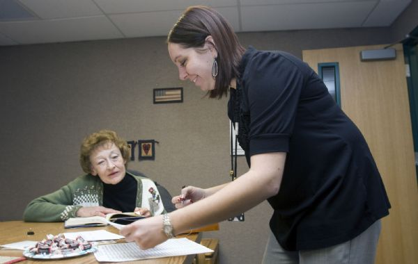Canyons employees say yea or nay to Social Security - The ...