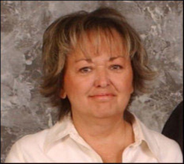 Lark Loraine Montague courtesy of Utah Public Safety website