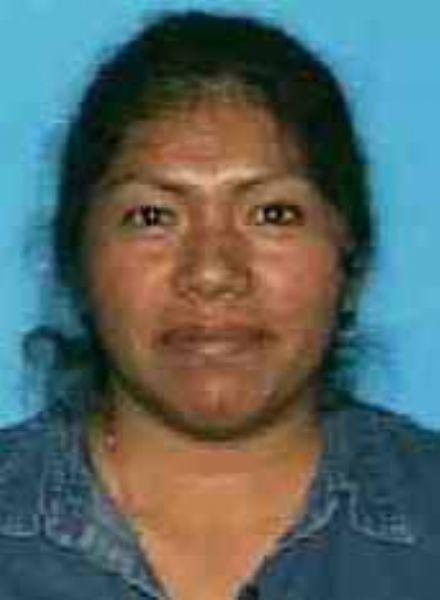 Ruth Jimenez courtesy of Utah Public Safety website
