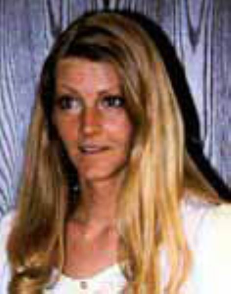 Karren was last seen at about 10:30 p.m. on September 28, 1987 after she dropped off a co-worker upon their return from a K-Mart management meeting in Salt Lake City. Karren was scheduled to open the Vernal K-Mart store at 7:30 a.m. on September 29, 1987 but never showed. She was reported missing later that same date. There were definite signs of a struggle at Karren's home. Karren was considered a chain smoker, but left her cigarettes on the kitchen counter along with her purse, house and car keys. Blonde, shoulder length, straight hair; green eyes. She was wearing black polyester slacks and a sweater when she was last seen. Dentals: She wears dentures.Photo from Utah Department of Public Safety Bureau of Criminal Identification web site
