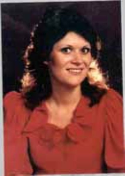Sheree Warren courtesy of Utah Public Safety website