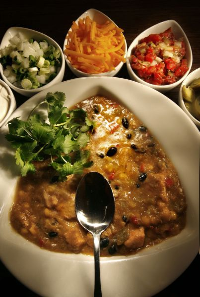 Ski Resort Chili Face Off Deer Valley S Hearty Turkey Chili Is Tops The Salt Lake Tribune