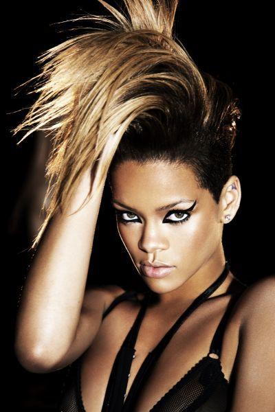 Rihanna performs this year at Lilith Fair.