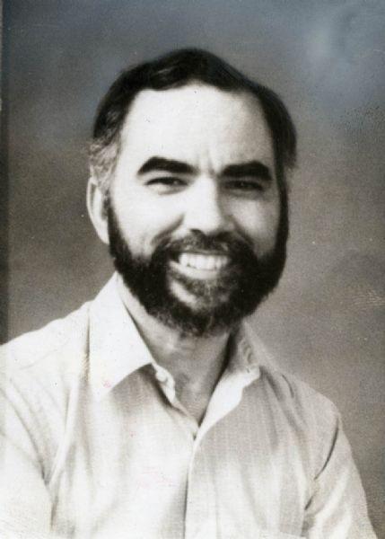 Michael Burdell, victim of Ronnie Lee Gardner. 1985 Tribune File Photo.