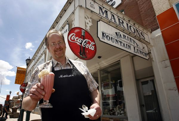 Photo by Leah Hogsten  |  The Salt Lake Tribune