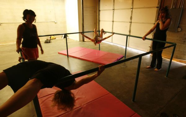 ... Aerial dance has Utahns flying high (08/26/10); ? After controversy, ...