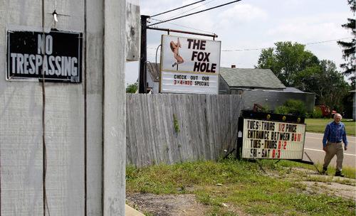 Bikini Clad Strippers Fight Back Against Ohio Church The