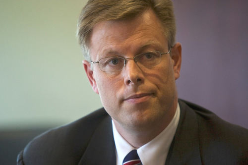 Photo by Chris Detrick  |  The Salt Lake Tribune 