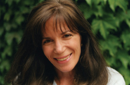 Cathy Guisewite, creator of the comic strip