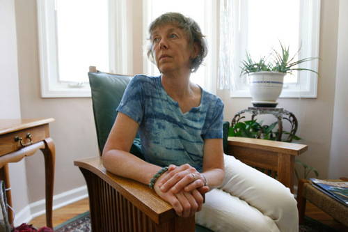 Francisco Kjolseth  |  Tribune file photo