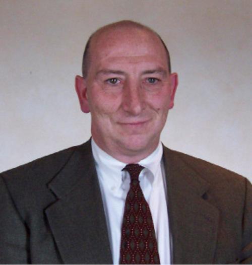 Jim Reams, Orem city manager.