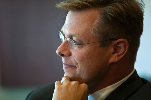 Chris Detrick  |  Tribune file photo 