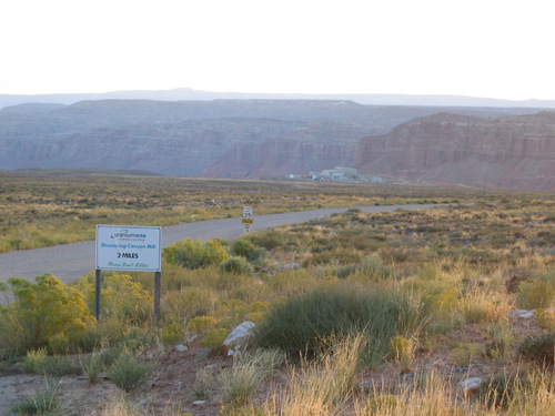 JUDY FAHYS | The Salt Lake Tribune Shootaring Canyon Uranium Mill, which has been shuttered for much of its life, will be owned by a subsidiary of Rosatom, the nuclear arm of the Russian government, under a deal that is expected to be completed by the year's end.