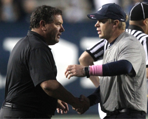 Rick Egan   |  The Salt Lake Tribune