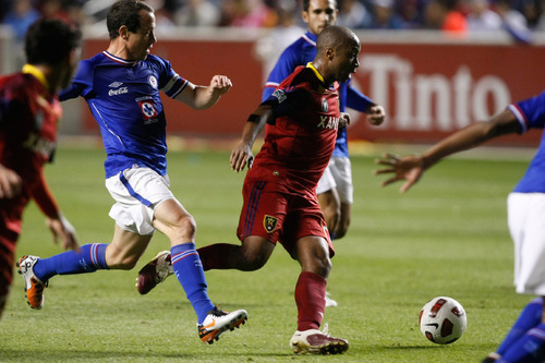 Chris Detrick  |  The Salt Lake Tribune 