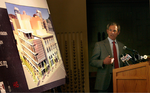 Scott Sommerdorf I  The Salt Lake Tribune 
