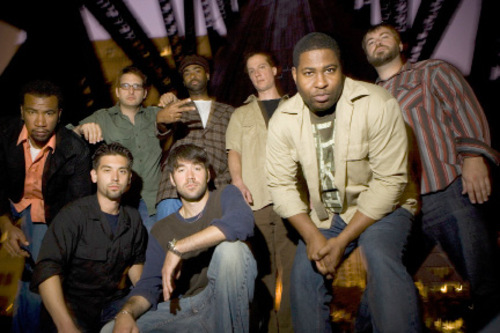 Chicago Afrobeat Project performs on Nov. 1 at the Urban Lounge.