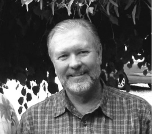 Kirk Robinson is executive director of Western Wildlife Conservancy in Salt Lake City.