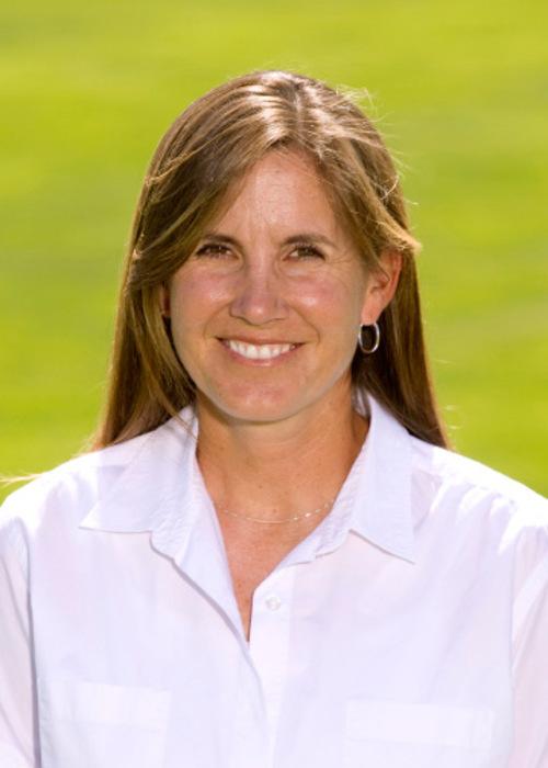Jaren Wilkey   BYUJennifer Rockwood is the coach of BYU women's soccer team. She is in her 16th season, building a nationally ranked program.