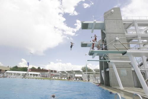 Kearns Fitness Center Pool Hours Blog Dandk