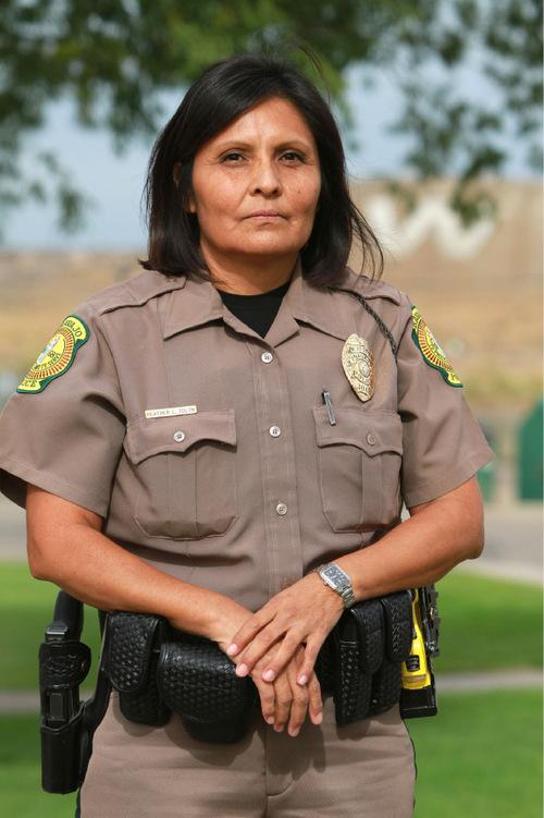 Image result for aneth utah navajo police