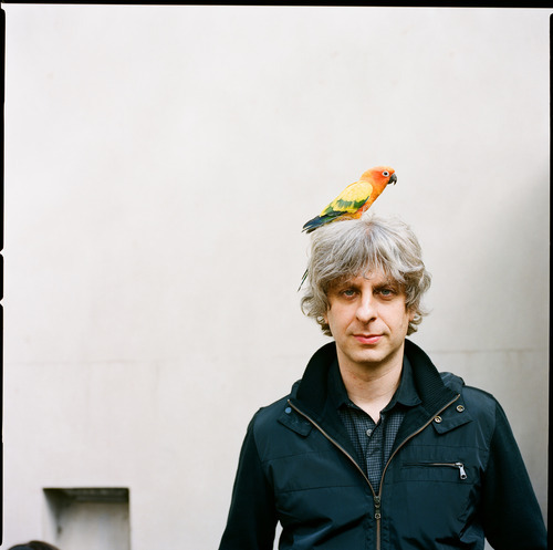 Phish bassist Mike Gordon will perform tonight at The State Room.