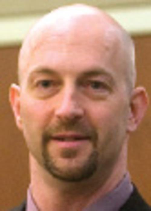 Christopher Eugene Wright